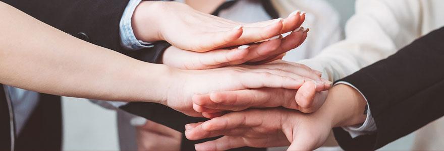 La solidarité féminine en entreprise