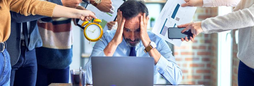 Sortir du burnout